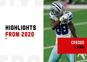 CeeDee Lamb highlights | 2020 season