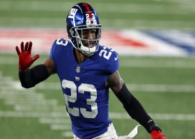 Rapoport: Logan Ryan signed new three-year deal with Giants