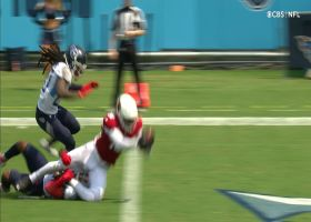 DeAndre Hopkins' filthy spin turns into second TD