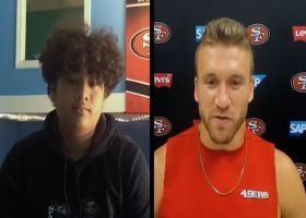 Next Generations: Kyle Juszczyk and Matthew Conklin