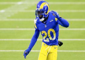 L.T., Terrell Davis: Key factors for Rams-Cardinals Week 13 matchup
