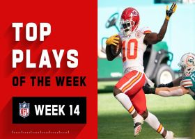 Top plays of the week | Week 14
