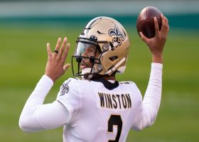 Hawkins: Lions could have a new No. 1 pick QB in 2021