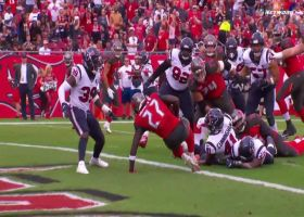 RoJo uses hard cut to cap Bucs' quick drive with TD