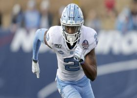 Brooks, Frelund: Why these prospects might be first-round surprises
