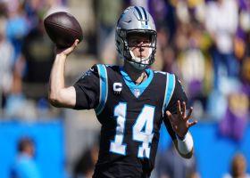 Panthers' top plays vs. Vikings | Week 6