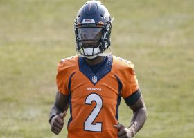'NFL GameDay Morning': What to expect from Kendall Hinton's start with the Broncos