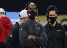 Trotter: 49ers defense will be 'more attacking' under DC DeMeco Ryans