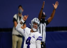 One area Prescott will open up Cowboys' offense in '21 | Game Theory