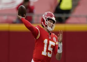 Chadiha: Mahomes, Chiefs look to come out firing against the Browns