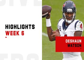 Deshaun Watson's best plays from 4-TD game | Week 6