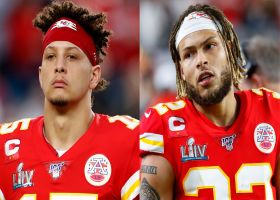 Casserly: One key trait Mahomes, Mathieu share with Tom Brady