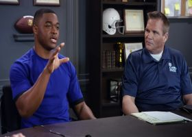 Game Pass Film Session: Cooper breaks down matchups vs. Revis, top CBs