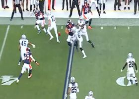 Can't-Miss Play: Broncos recover onside kick after Eric Saubert's heads-up play