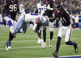 Cowboys' top plays vs. Texans | Preseason Week 2