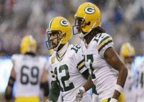How Packers can repair situation with Rodgers, Adams | 'GMFB'