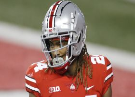 Zierlein: Four '21 draft prospects who need strong pro day workouts