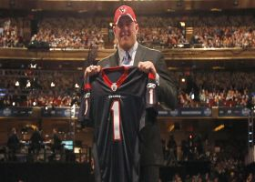 Jim Trotter looks back at historic 2011 draft class ten years later