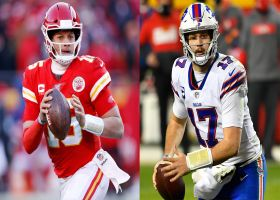 Which quarterbacks should be picked highest in 2021 fantasy football drafts?