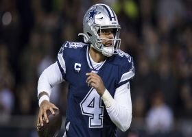 'GMFB' explores the likelihood of Dak playing for Cowboys in '21