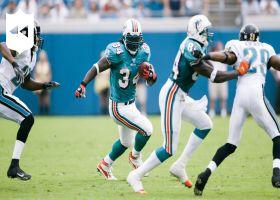 NFL Throwback: Dolphins' Top 5 plays vs. Jaguars