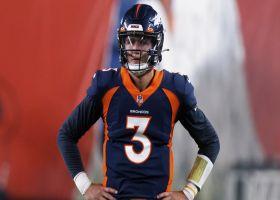 'GMFB' breaks down Broncos' Week 1 struggles vs. Titans