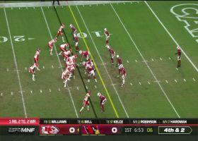 Chiefs' top plays vs. Cardinals | Preseason Week 2