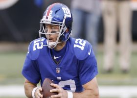 Rapoport: Colt McCoy appears to be the 'likely starter' for NYG in Week 13