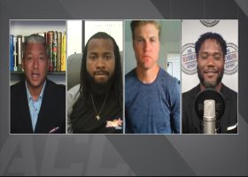 Norman, McCown speak out about racial inequality in America