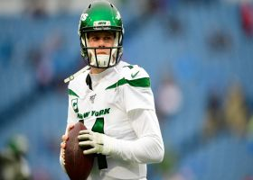 Jets season preview: Projecting floor, ceiling for 2020 record