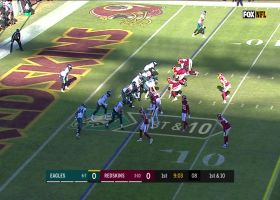 Eagles vs. Redskins highlights | Week 15