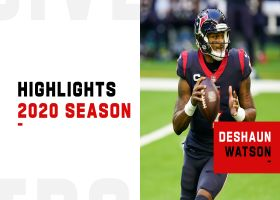 Deshaun Watson highlights | 2020 season