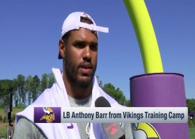 Minnesota Vikings linebacker Anthony Barr shares what Vikings need to do to make playoffs in 2019
