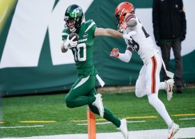 Can't-Miss Play: Trick-play TD! Crowder connects with Berrios on 43-yard score