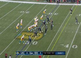 Seahawks' top plays vs. Chargers | Preseason Week 3