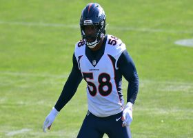 Rapoport: Von Miller underwent surgery in Denver on Friday