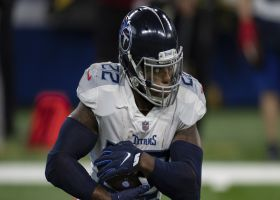 Baldy's Breakdowns: King Derrick Henry and the Titans lead the AFC South