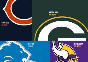 Toughest four-game stretches for every team in NFC North | Game Theory