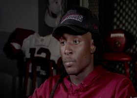 DeAndre Hopkins sits down with Steve Smith Sr. to talk Kyler Murray's leadership style, Super Bowl aspirations