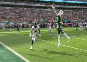 NFL Throwback: Jets' top 5 plays vs. Broncos
