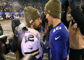 Rodgers vs. Manning: Whose career would you rather have?