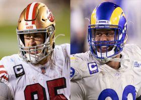 Baldinger: Three standout games on 2021 NFL schedule