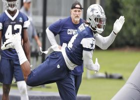 Brad Sham: One player who could break out for Cowboys defense in 2021