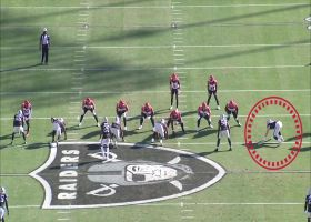 Breaking down Raiders rookie DE 'Mad Maxx Crosby, The Condor' | Baldy's Breakdowns