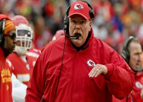 Schrager: Chiefs will be 'even better' in 2020