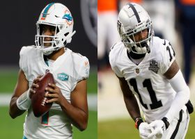 Three players who must take next step in 2021 | 'NFL Total Access'
