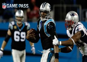 Full NFL Game: Week 11, 2013 - Patriots vs. Panthers | NFL Game Pass