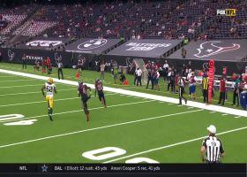 Duke Johnson takes RPO for 30 yards