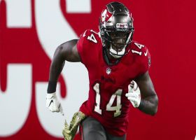 Garafolo: Bucs expected to franchise tag WR Chris Godwin