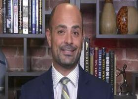 Garafolo: Titans tentatively planning to return to facility Saturday